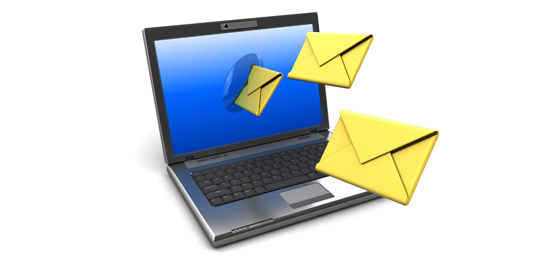 Emailing at Work Training Courses