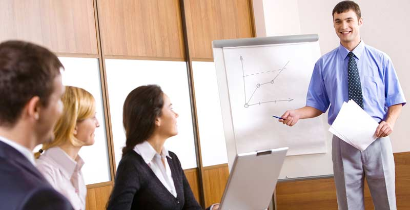 Management Training Courses