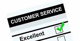Customer Services Courses