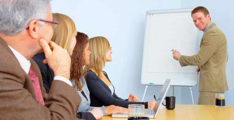 Management training courses uk