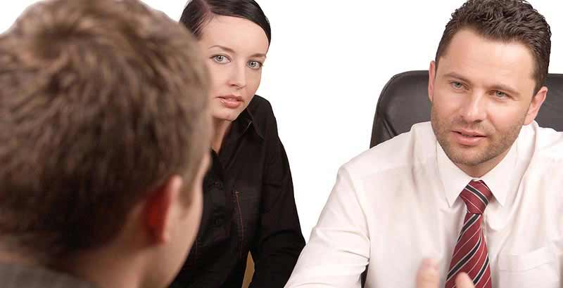 Discilplinary Interview Training Course