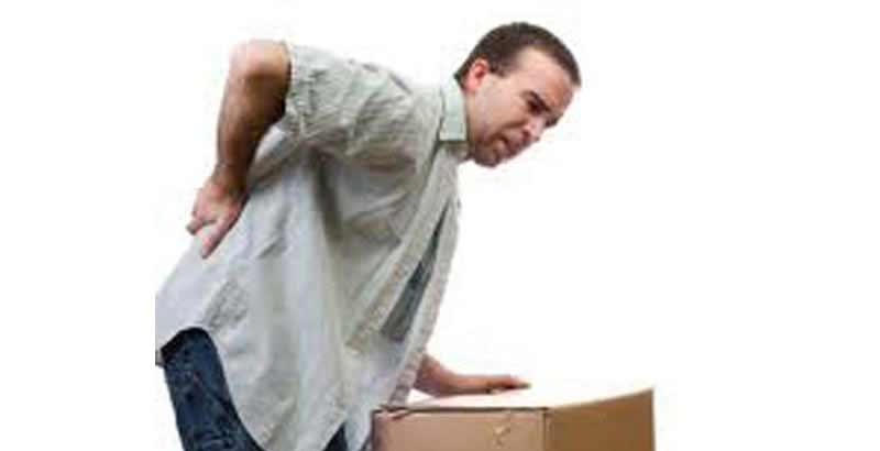 Manual Handling Training Evesham