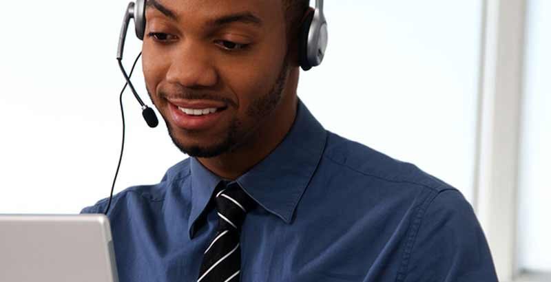 telephone skills course uk